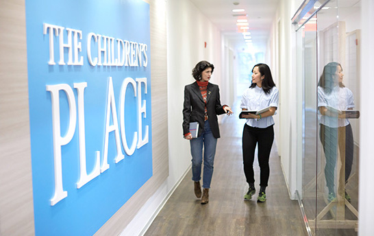 Careers The Children S Place Corporate Website